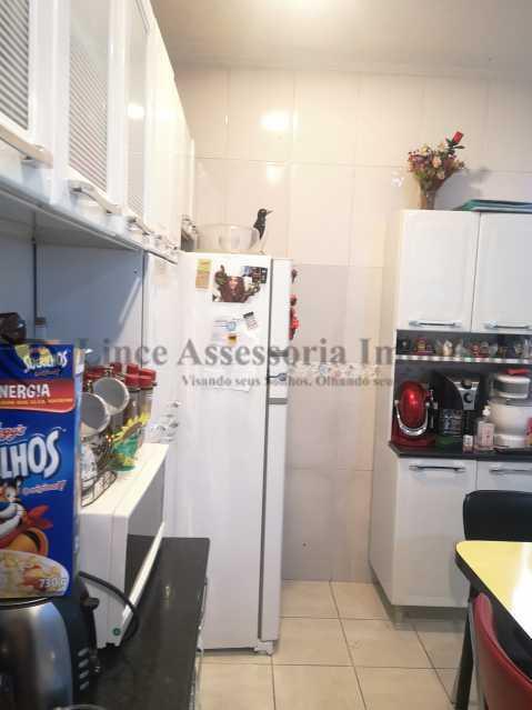 IMG_20210725_111319 - Casa 3 quartos à venda Vila Isabel, Norte,Rio de Janeiro - R$ 280.000 - TACA30124 - 28