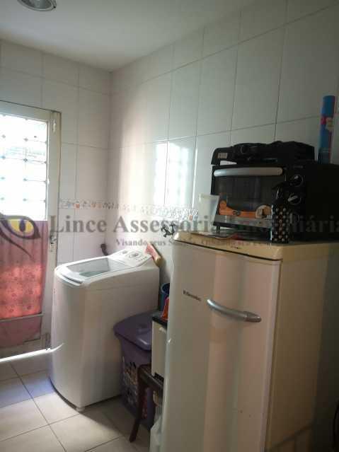 IMG_20210725_111331 - Casa 3 quartos à venda Vila Isabel, Norte,Rio de Janeiro - R$ 280.000 - TACA30124 - 29