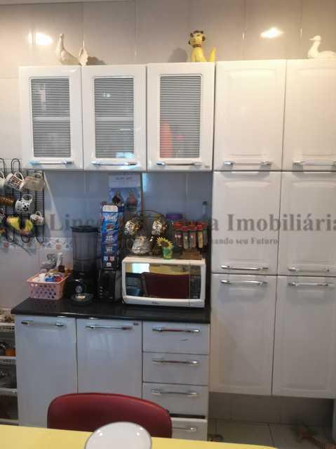 IMG_20210725_111340 - Casa 3 quartos à venda Vila Isabel, Norte,Rio de Janeiro - R$ 280.000 - TACA30124 - 30