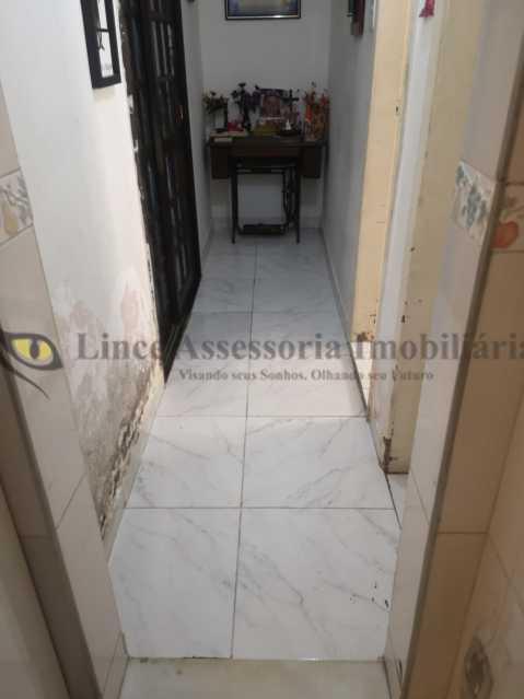 IMG_20210725_111400 - Casa 3 quartos à venda Vila Isabel, Norte,Rio de Janeiro - R$ 280.000 - TACA30124 - 31