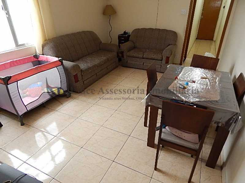 5 2 - Apartamento 2 quartos à venda Méier, Norte,Rio de Janeiro - R$ 259.000 - TAAP22598 - 4