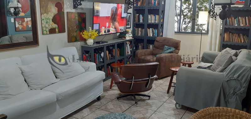 02 SALA DE ESTAR 1.1 - Casa de Vila 5 quartos à venda Maracanã, Norte,Rio de Janeiro - R$ 1.150.000 - TACV50007 - 3