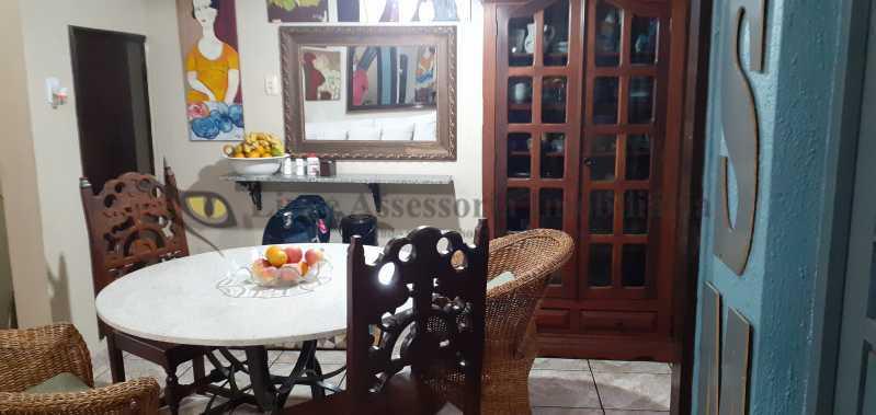 03 SALA DE JANTAR 1 - Casa de Vila 5 quartos à venda Maracanã, Norte,Rio de Janeiro - R$ 1.150.000 - TACV50007 - 4