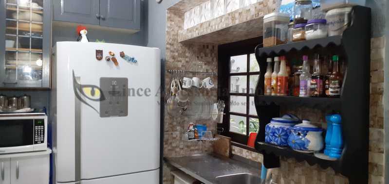 07 COZINHA 1.1 - Casa de Vila 5 quartos à venda Maracanã, Norte,Rio de Janeiro - R$ 1.150.000 - TACV50007 - 8