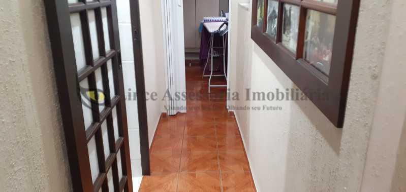 08 CIRCULAÇÃO - Casa de Vila 5 quartos à venda Maracanã, Norte,Rio de Janeiro - R$ 1.150.000 - TACV50007 - 9