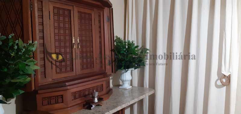 10  QUARTO 1 - Casa de Vila 5 quartos à venda Maracanã, Norte,Rio de Janeiro - R$ 1.150.000 - TACV50007 - 11