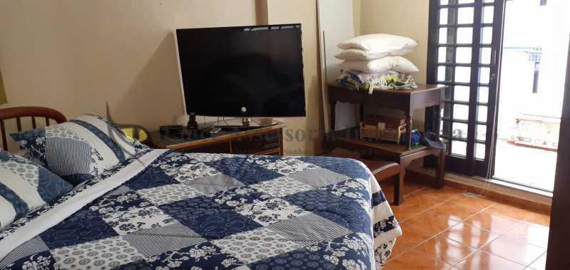 14 QUARTO SUÍTE 1 - Casa de Vila 5 quartos à venda Maracanã, Norte,Rio de Janeiro - R$ 1.150.000 - TACV50007 - 15