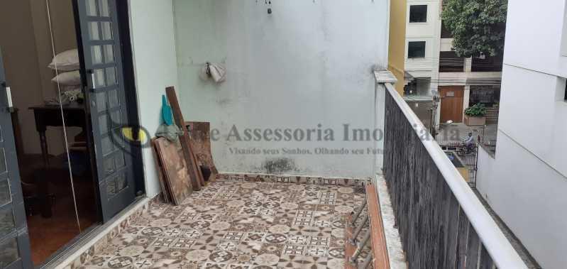 15 VARANDA Q. SUÍTE 1 - Casa de Vila 5 quartos à venda Maracanã, Norte,Rio de Janeiro - R$ 1.150.000 - TACV50007 - 16