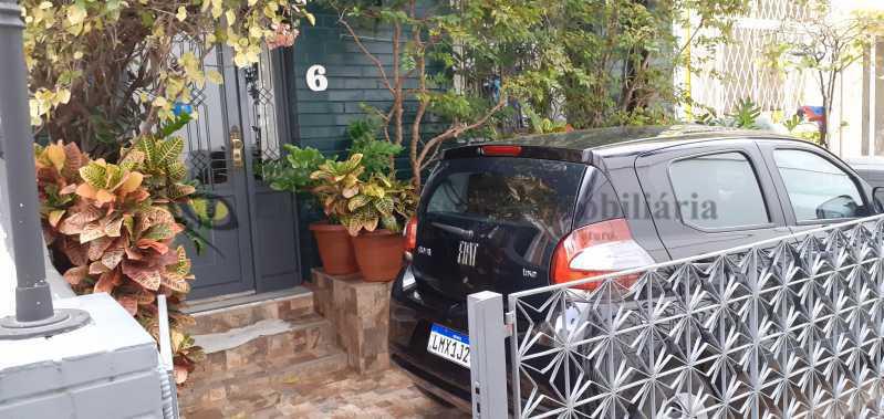 20 GARAGEM - Casa de Vila 5 quartos à venda Maracanã, Norte,Rio de Janeiro - R$ 1.150.000 - TACV50007 - 21