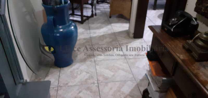 21 HALL - Casa de Vila 5 quartos à venda Maracanã, Norte,Rio de Janeiro - R$ 1.150.000 - TACV50007 - 22