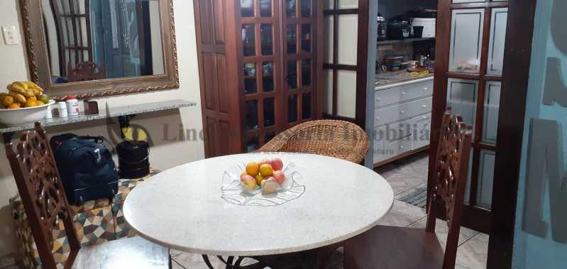 22 SALA DE JANTAR 1.1 - Casa de Vila 5 quartos à venda Maracanã, Norte,Rio de Janeiro - R$ 1.150.000 - TACV50007 - 23