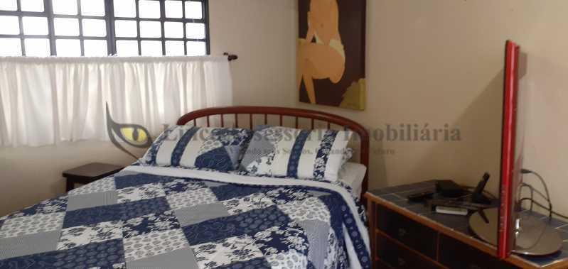 25 QUARTO SUÍTE 1.2 - Casa de Vila 5 quartos à venda Maracanã, Norte,Rio de Janeiro - R$ 1.150.000 - TACV50007 - 26