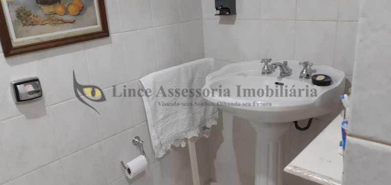 30 BANHEIRO SOCIAL - Casa de Vila 5 quartos à venda Maracanã, Norte,Rio de Janeiro - R$ 1.150.000 - TACV50007 - 31