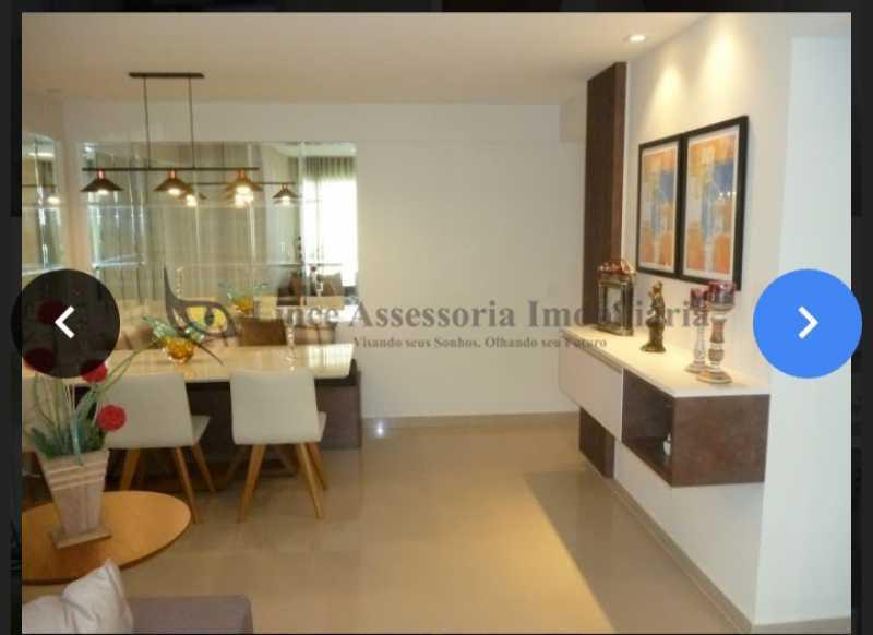 3-sala-1.1 - Apartamento 3 quartos à venda Cachambi, Norte,Rio de Janeiro - R$ 579.600 - TAAP31498 - 4