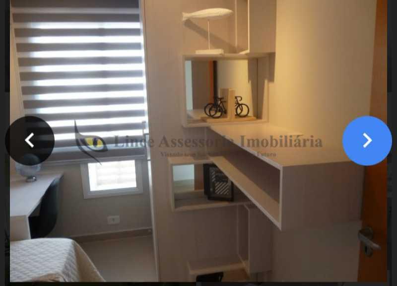 11-quarto-3 - Apartamento 3 quartos à venda Cachambi, Norte,Rio de Janeiro - R$ 579.600 - TAAP31498 - 12
