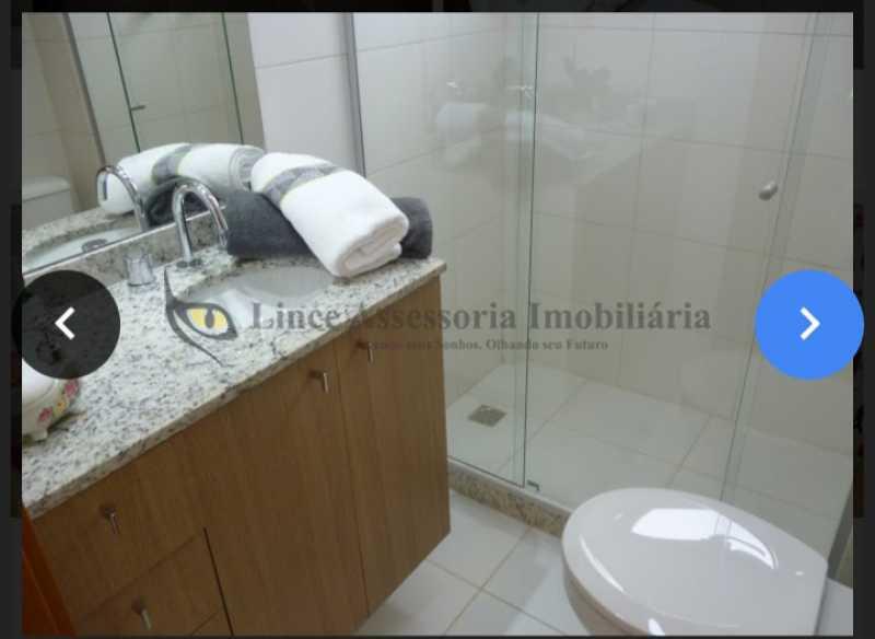 14-banheiro social - Apartamento 3 quartos à venda Cachambi, Norte,Rio de Janeiro - R$ 579.600 - TAAP31498 - 15