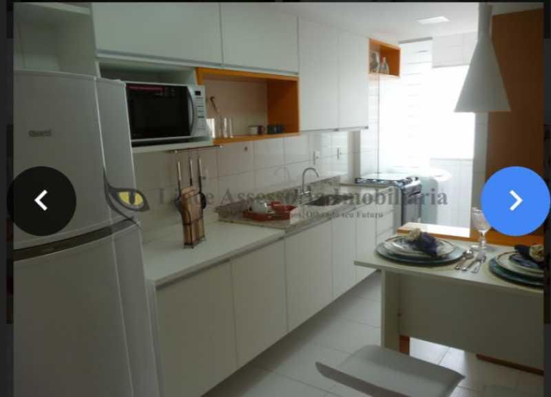 15-cozinha - Apartamento 3 quartos à venda Cachambi, Norte,Rio de Janeiro - R$ 579.600 - TAAP31498 - 16
