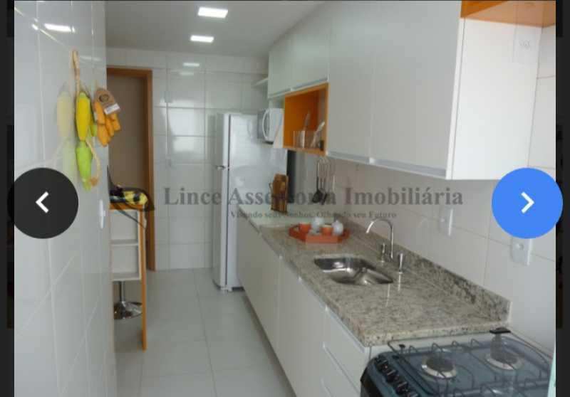16-cozinha - Apartamento 3 quartos à venda Cachambi, Norte,Rio de Janeiro - R$ 579.600 - TAAP31498 - 17