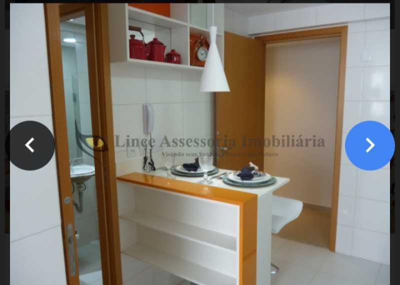 17-cozinha-1 - Apartamento 3 quartos à venda Cachambi, Norte,Rio de Janeiro - R$ 579.600 - TAAP31498 - 18