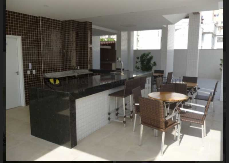 22-copa - Apartamento 3 quartos à venda Cachambi, Norte,Rio de Janeiro - R$ 579.600 - TAAP31498 - 23