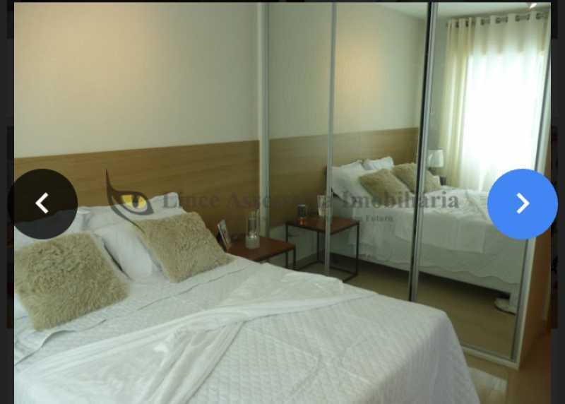 8-quarto suite - Apartamento 3 quartos à venda Cachambi, Norte,Rio de Janeiro - R$ 642.900 - TAAP31500 - 9