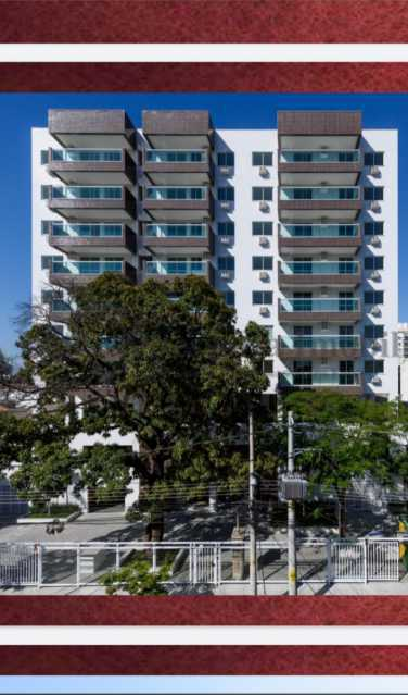 28-prédio - Apartamento 3 quartos à venda Cachambi, Norte,Rio de Janeiro - R$ 642.900 - TAAP31500 - 29