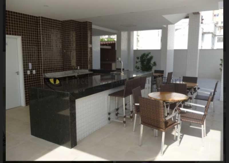 22-copa - Apartamento 3 quartos à venda Cachambi, Norte,Rio de Janeiro - R$ 721.500 - TAAP31502 - 23