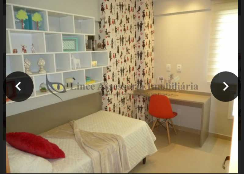 10-quarto-2.1 - Apartamento 3 quartos à venda Cachambi, Norte,Rio de Janeiro - R$ 705.200 - TAAP31506 - 11