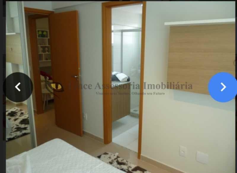 7-quarto suite - Apartamento 3 quartos à venda Cachambi, Norte,Rio de Janeiro - R$ 716.400 - TAAP31507 - 8