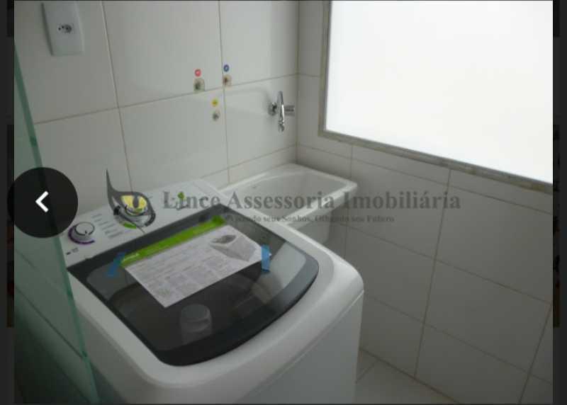 18-área de serviço - Apartamento 3 quartos à venda Cachambi, Norte,Rio de Janeiro - R$ 716.400 - TAAP31507 - 19