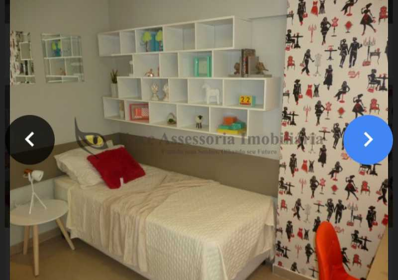 9-quarto-2 - Apartamento 3 quartos à venda Cachambi, Norte,Rio de Janeiro - R$ 621.600 - TAAP31508 - 10