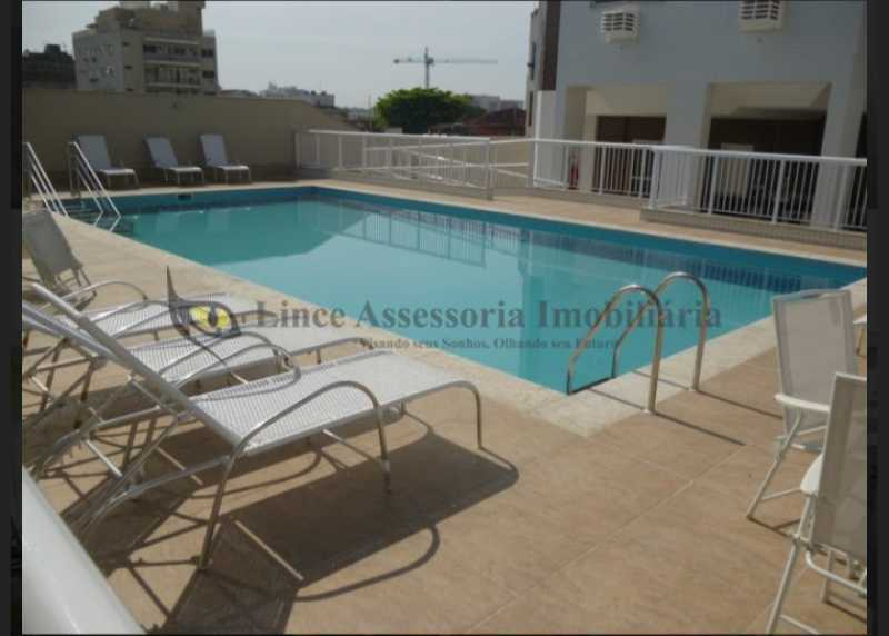25-piscina - Apartamento 3 quartos à venda Cachambi, Norte,Rio de Janeiro - R$ 621.600 - TAAP31508 - 26