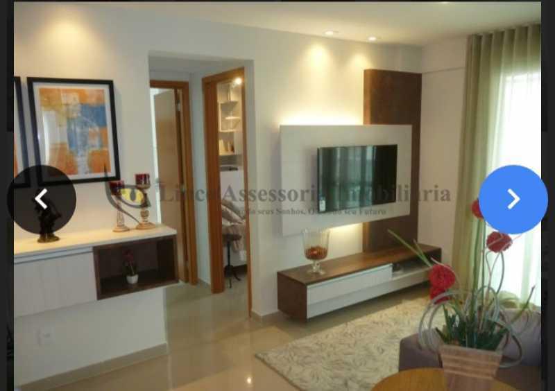1-sala - Apartamento 3 quartos à venda Cachambi, Norte,Rio de Janeiro - R$ 750.000 - TAAP31509 - 1