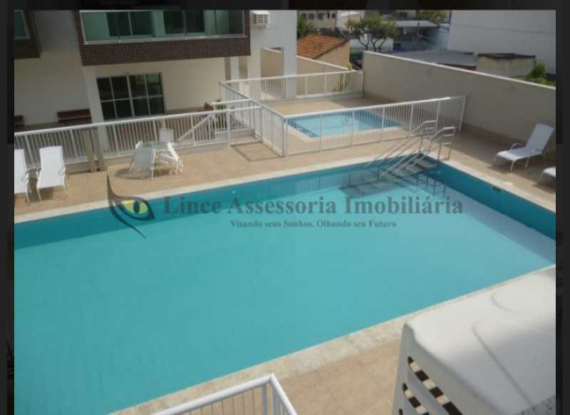 20-piscina - Apartamento 3 quartos à venda Cachambi, Norte,Rio de Janeiro - R$ 750.000 - TAAP31509 - 21
