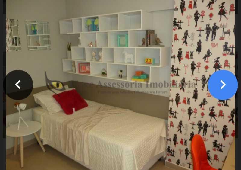 9-quarto-2 - Apartamento 3 quartos à venda Cachambi, Norte,Rio de Janeiro - R$ 751.000 - TAAP31510 - 10