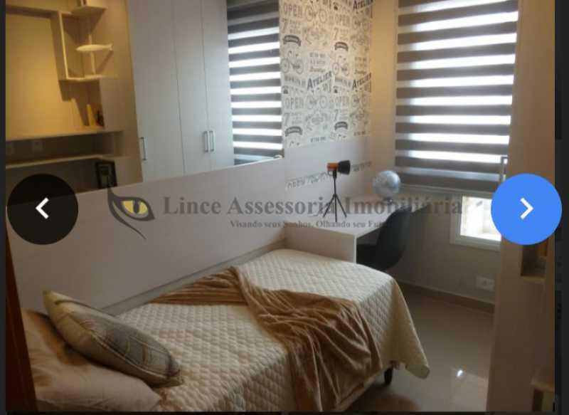12-quarto-3.1 - Apartamento 3 quartos à venda Cachambi, Norte,Rio de Janeiro - R$ 751.000 - TAAP31510 - 13