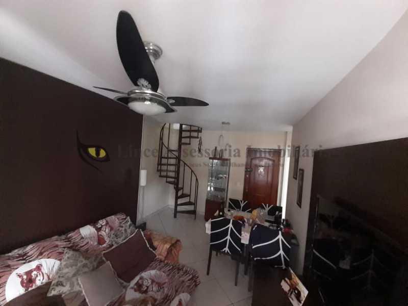 sala. - Cobertura 3 quartos à venda Cachambi, Norte,Rio de Janeiro - R$ 490.000 - TACO30165 - 1