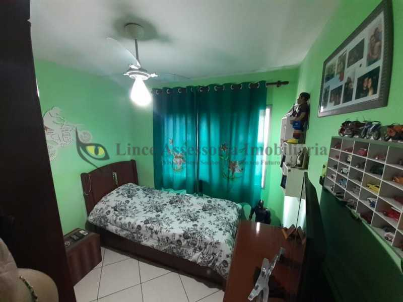 1ºquarto - Cobertura 3 quartos à venda Cachambi, Norte,Rio de Janeiro - R$ 490.000 - TACO30165 - 6