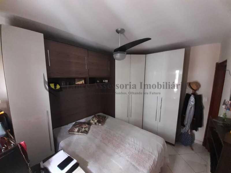 qto suite - Cobertura 3 quartos à venda Cachambi, Norte,Rio de Janeiro - R$ 490.000 - TACO30165 - 7
