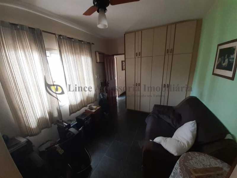 quarto suite - Cobertura 3 quartos à venda Cachambi, Norte,Rio de Janeiro - R$ 490.000 - TACO30165 - 8