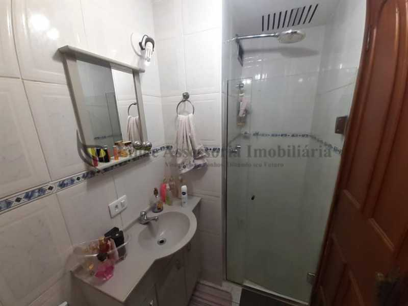 banheiro, - Cobertura 3 quartos à venda Cachambi, Norte,Rio de Janeiro - R$ 490.000 - TACO30165 - 9