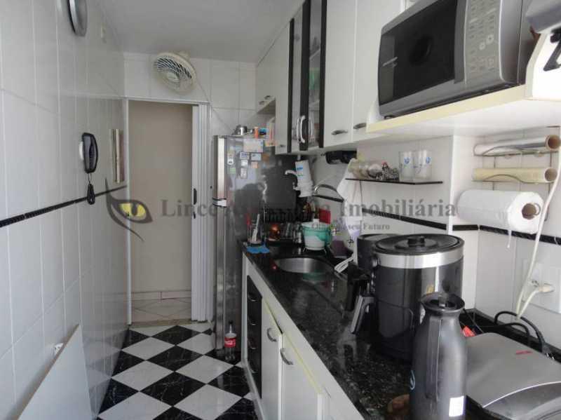 cozinha - Cobertura 3 quartos à venda Cachambi, Norte,Rio de Janeiro - R$ 490.000 - TACO30165 - 12