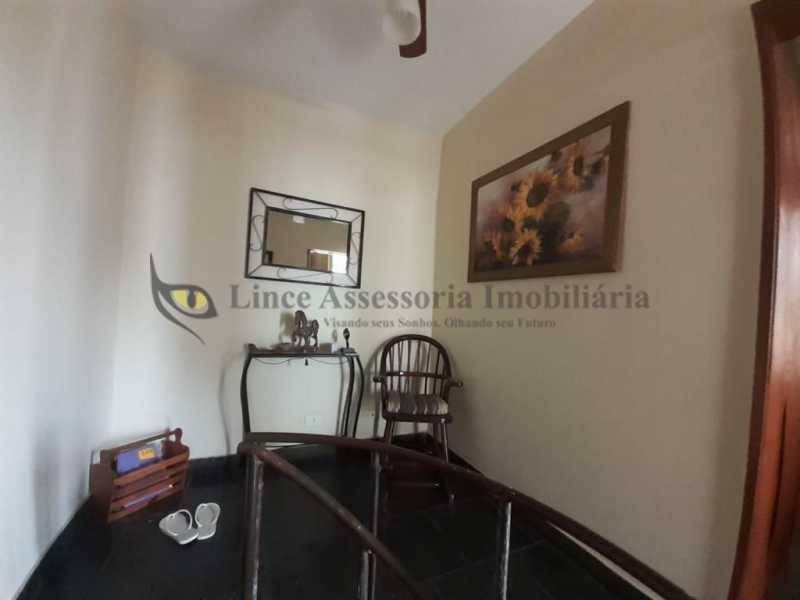saleta.. - Cobertura 3 quartos à venda Cachambi, Norte,Rio de Janeiro - R$ 490.000 - TACO30165 - 14