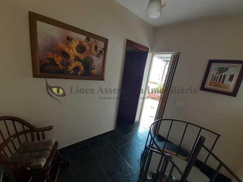 saleta. - Cobertura 3 quartos à venda Cachambi, Norte,Rio de Janeiro - R$ 490.000 - TACO30165 - 15