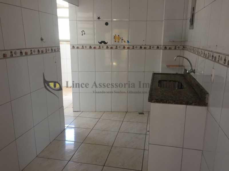 B. - Cobertura 2 quartos à venda São Cristóvão, Norte,Rio de Janeiro - R$ 280.000 - TACO20099 - 3