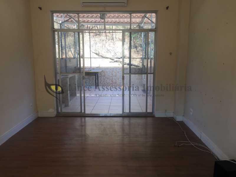 D. - Cobertura 2 quartos à venda São Cristóvão, Norte,Rio de Janeiro - R$ 280.000 - TACO20099 - 5