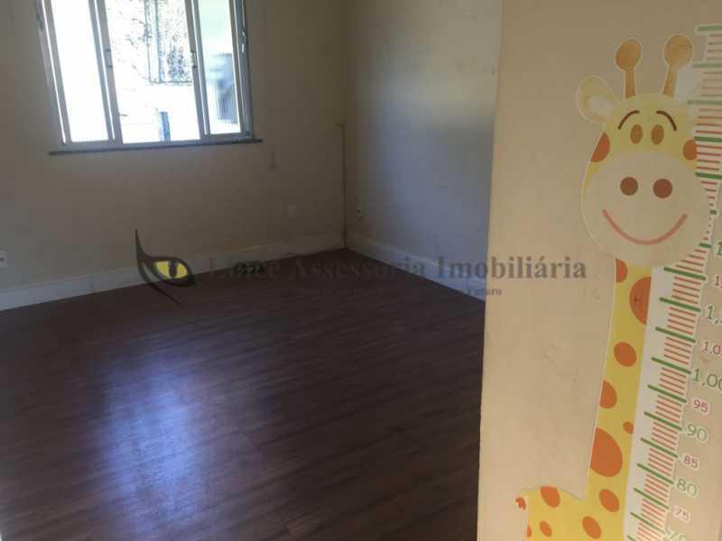 H. - Cobertura 2 quartos à venda São Cristóvão, Norte,Rio de Janeiro - R$ 280.000 - TACO20099 - 9