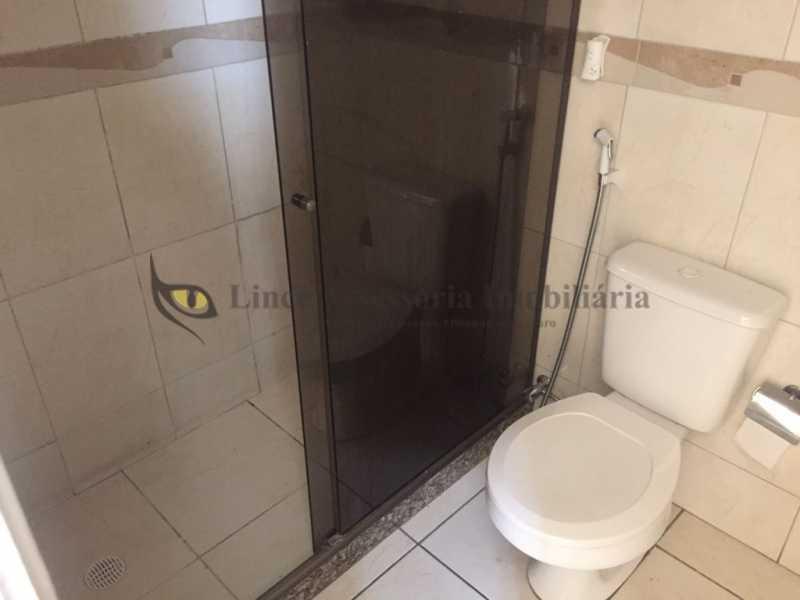 J. - Cobertura 2 quartos à venda São Cristóvão, Norte,Rio de Janeiro - R$ 280.000 - TACO20099 - 11