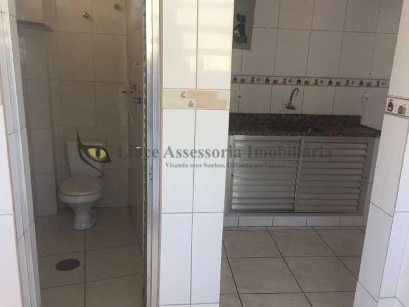 P. - Cobertura 2 quartos à venda São Cristóvão, Norte,Rio de Janeiro - R$ 280.000 - TACO20099 - 17