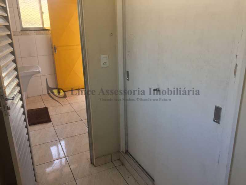 R. - Cobertura 2 quartos à venda São Cristóvão, Norte,Rio de Janeiro - R$ 280.000 - TACO20099 - 19
